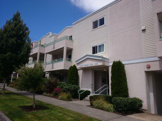 6300 32nd Ave NW APT 302, Seattle, WA 98107