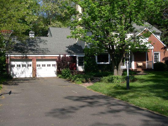 1705 Wrightfield Rd, Yardley, PA 19067