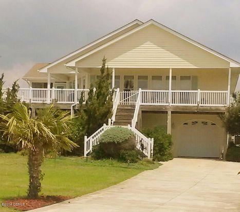 408 Coastal View Ct, Newport, NC 28570