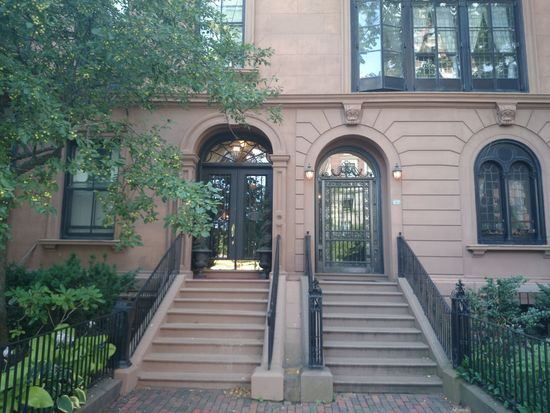 105 Beacon St APT 1, Boston, MA 02116