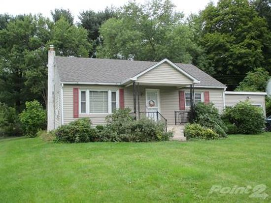1111 Chipperfield Dr, Stroudsburg, PA 18360