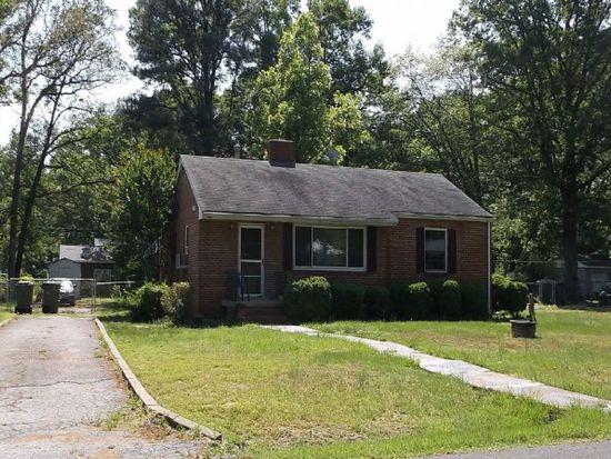 1048 Newkirk Dr, Richmond, VA 23224