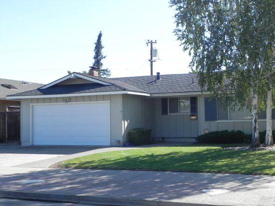 5572 Sunny Oaks Dr, San Jose, CA 95123