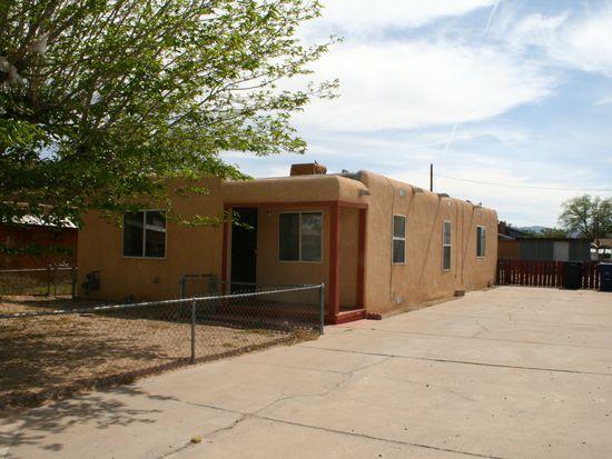 3808 Alta Monte Pl NW, Albuquerque, NM 87107