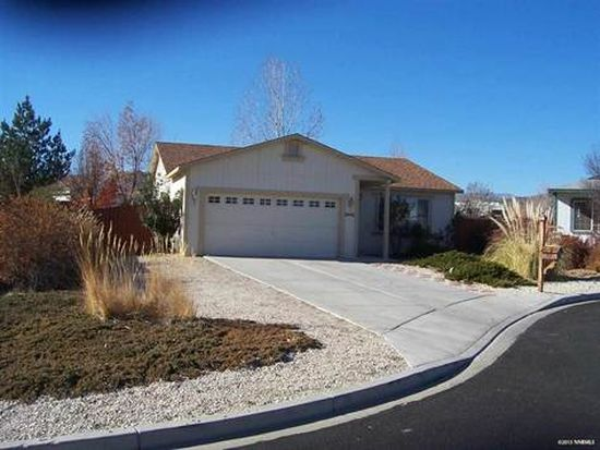 7446 Chagall Dr, Sun Valley, NV 89433