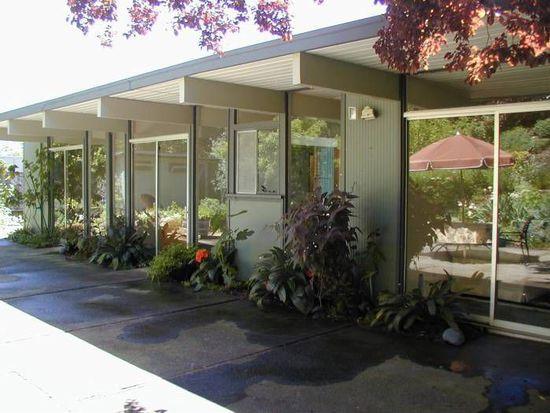 818 Greenberry Ln, San Rafael, CA 94903