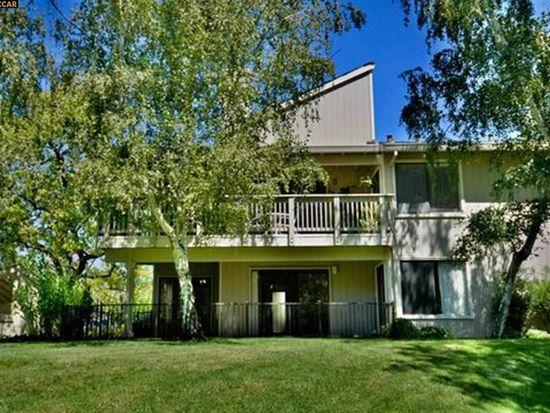 3042 Rossmoor Pkwy APT 4, Walnut Creek, CA 94595