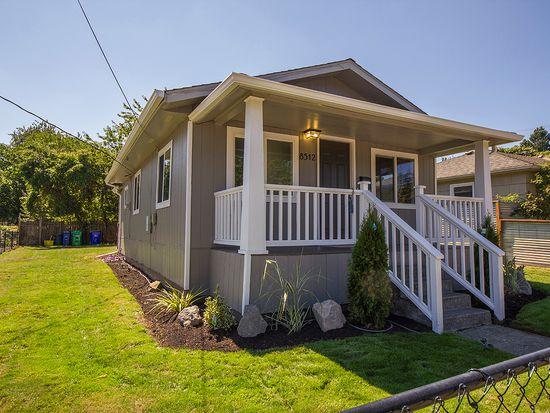 8512 N Smith St, Portland, OR 97203