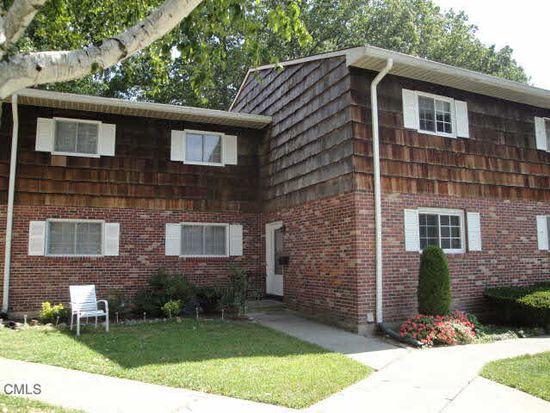 236 Edgemoor Rd APT G, Bridgeport, CT 06606