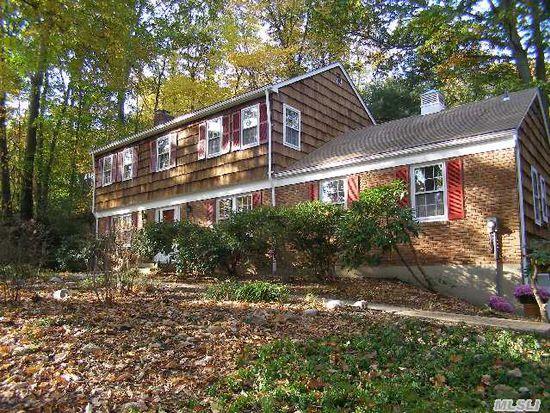 42 Turkey Ln, Cold Spring Harbor, NY 11724