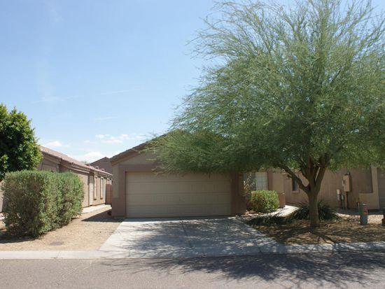 11029 E Abilene Ave, Mesa, AZ 85208