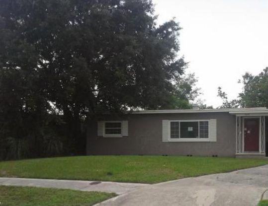 5633 Andora St, Orlando, FL 32807