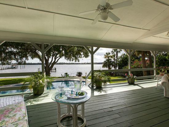 136 Riverside Dr, Ormond Beach, FL 32176
