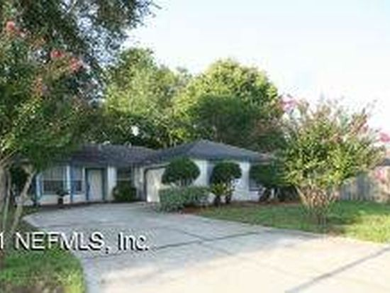 8807 Fieldside Dr S, Jacksonville, FL 32244