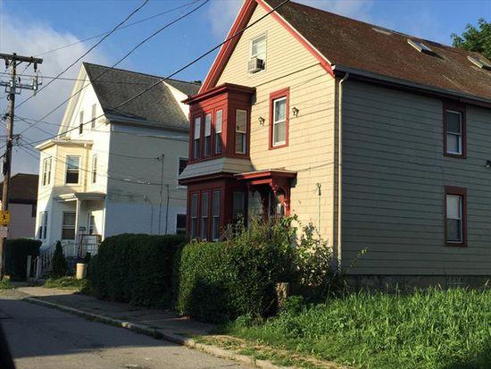 413 Cedar St, New Bedford, MA 02740