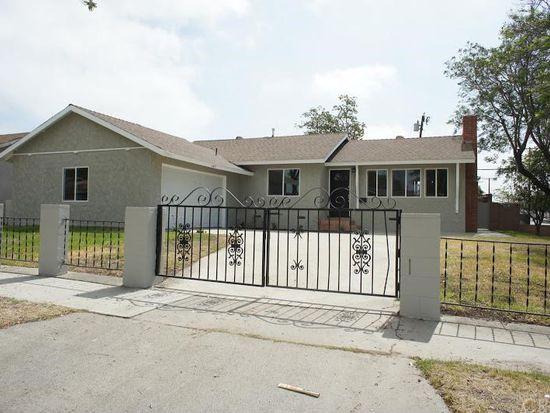 Roberta Cir, Garden Grove CA