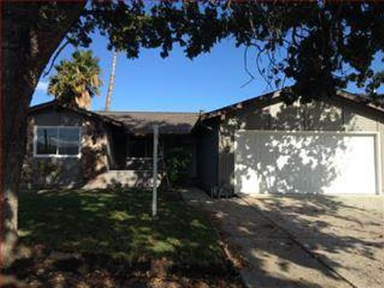 5498 Chesbro Ave, San Jose, CA 95123