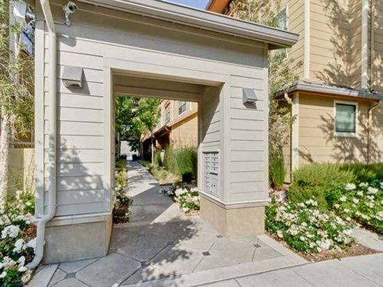 4238 Rickeys Way UNIT R, Palo Alto, CA 94306