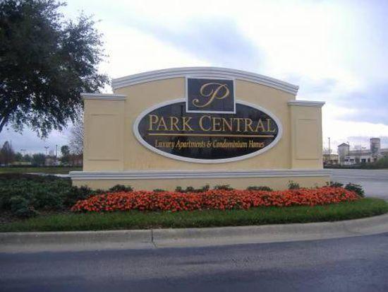 5156 City St APT 126, Orlando, FL 32839