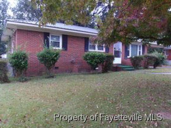 4805 Cottonwood Dr, Fayetteville, NC 28304