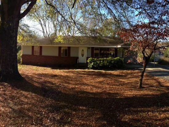 601 Frawley Rd, East Ridge, TN 37412
