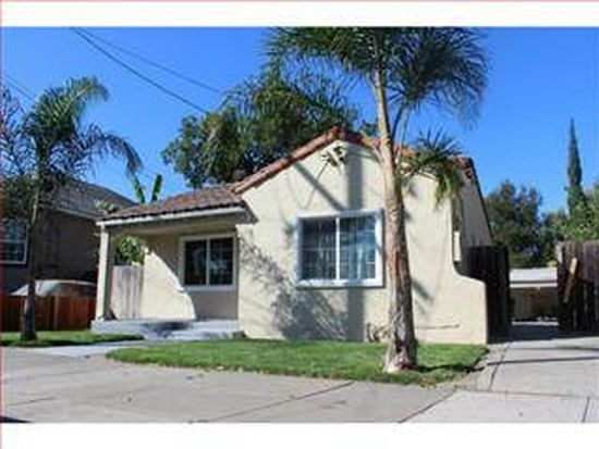 1021 Pepitone Ave, San Jose, CA 95110