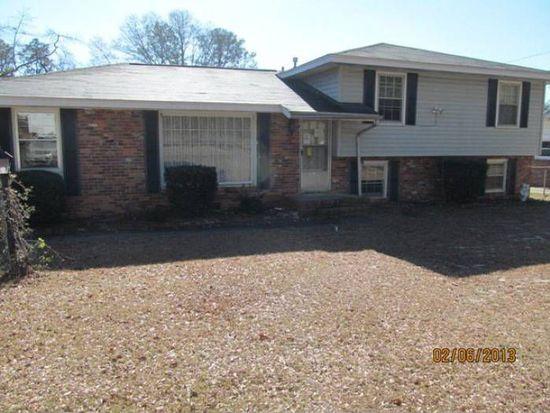 3124 Richmond Hill Rd, Augusta, GA 30906