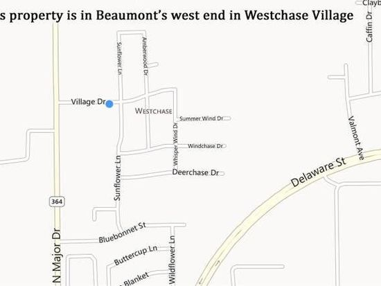 8015 Village Dr, Beaumont, TX 77713