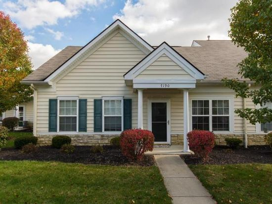 7190 Colonial Affair Dr, New Albany, OH 43054