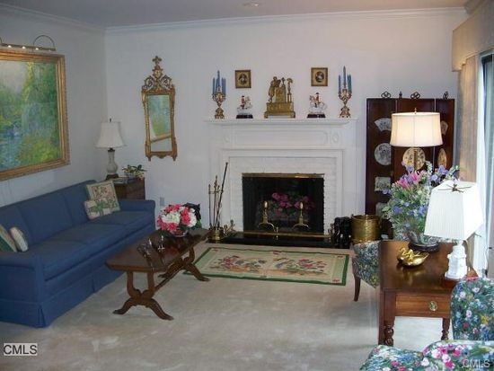 289 New Norwalk Rd #33, New Canaan, CT 06840
