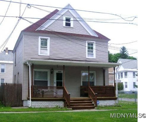 1000 Young Pl, Utica, NY 13501