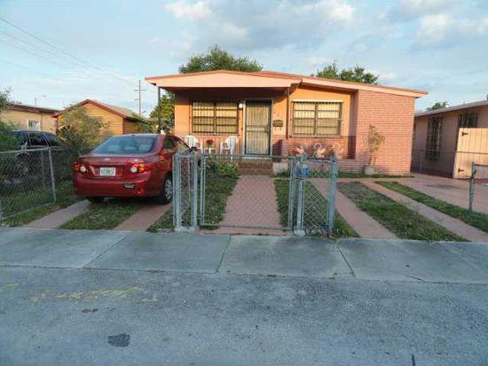 281 NW 61st Ave, Miami, FL 33126