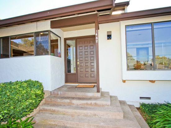 1442 Topar Ave, Los Altos, CA 94024
