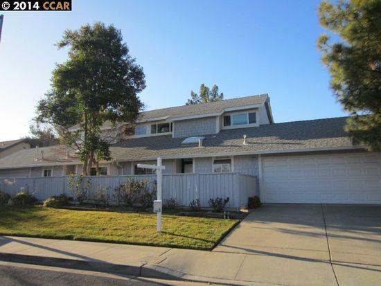 2542 Secretariat Dr, Pleasanton, CA 94566