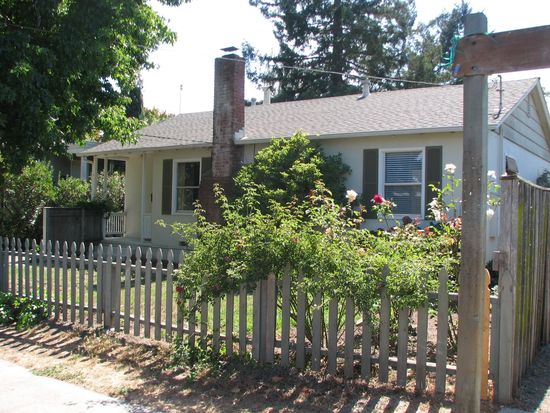280 Sycamore Ave, Mill Valley, CA 94941