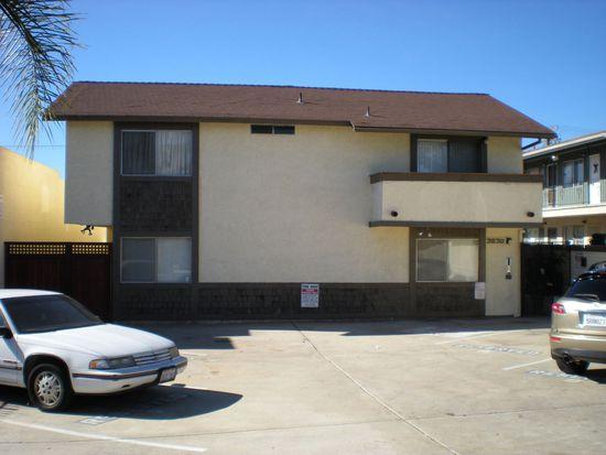 3930 Wabash Ave UNIT 5, San Diego, CA 92104