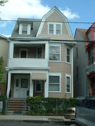 138 Seymour Ave, Newark, NJ 07108