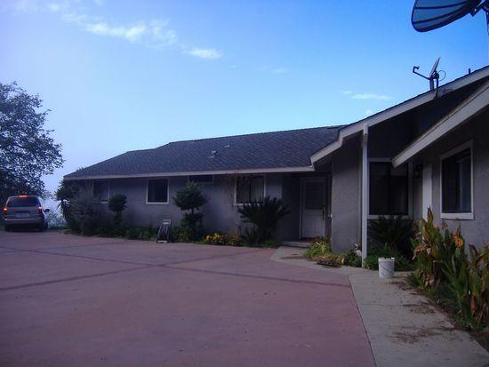 33881 Globe Dr, Springville, CA 93265