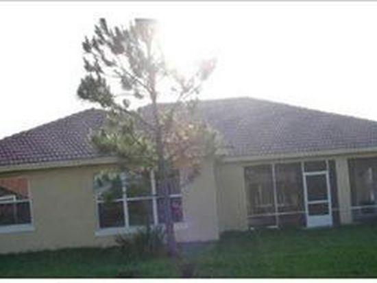 5024 Sugar Bay St, Sebring, FL 33872