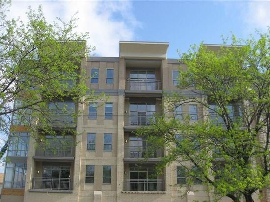 802 N Meridian St UNIT 307, Indianapolis, IN 46204