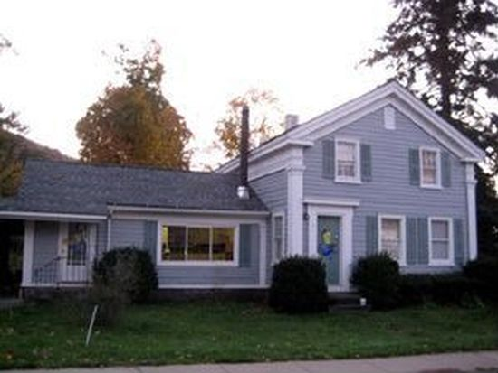 51 Church St, Franklin, NY 13846