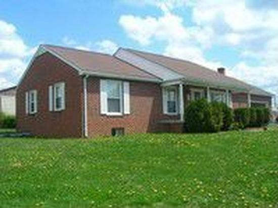 1508 South Ave, Princeton, WV 24740