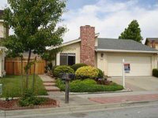 4249 Nerissa Cir, Fremont, CA 94555