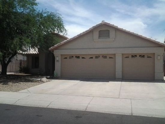 6139 W Saguaro Park Ln, Glendale, AZ 85310