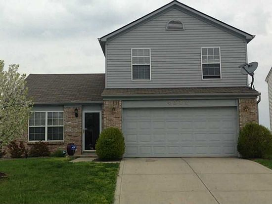 4322 Rhapsody Ln, Indianapolis, IN 46235