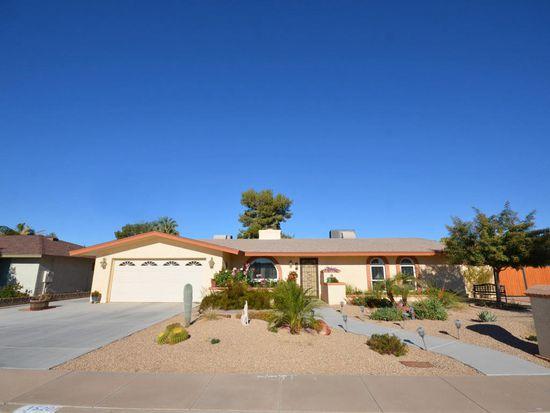 1520 E Gary St, Mesa, AZ 85203