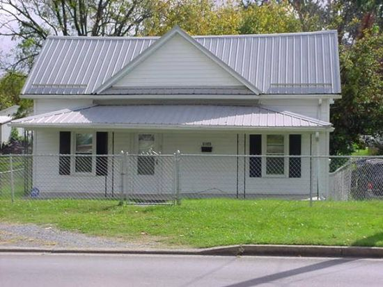 1604 E Fairview Ave, Johnson City, TN 37601