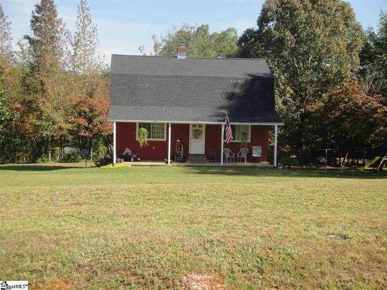 384 Deer Creek Rd, Easley, SC 29640