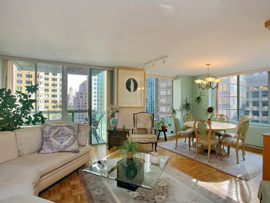 61 W 62nd St APT 14E, New York, NY 10023