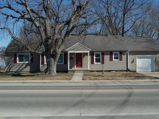 319 N Indiana St, Mooresville, IN 46158